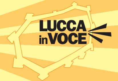 Lucca in voce