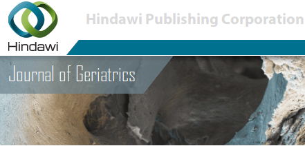 Journal of Geriatrics 2014