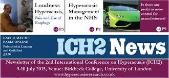Conferenza Internazionale sull'iperacusia