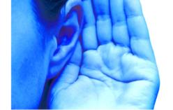 Giornate di prevenzione al Tinnitus Center