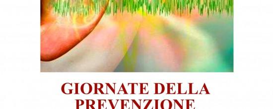 Giornate della prevenzione. Acufeni e disturbi dell'udito