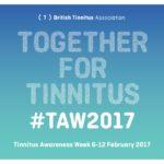 Insieme per Tinnitus: settimana di consapevolezza sull'acufene dal 6 al 12 febbraio