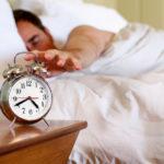 Una corretta igiene del sonno aiuta la terapia degli acufeni